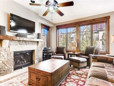 Photo for Luxury Condo in an Unbeatable Location - Close to Great Hiking Trails, Fabulous On-Site Amenities