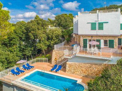 Photo for 3BR Villa Vacation Rental in Illes Balears, Ferreries