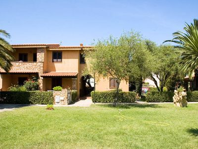 Photo for Vacation home Residence Oasi  in San Teodoro (OT), Sardinia - 8 persons, 3 bedrooms