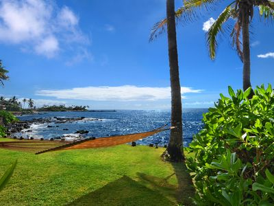Photo for Hale Mahana Kai: 3 BR / 3.5 BA home in Koloa, Sleeps 8