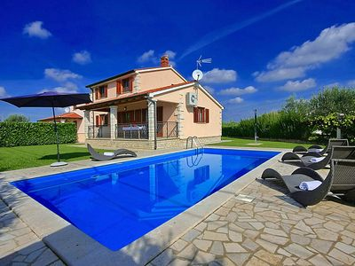 Photo for Holiday house Dracevac for 6 - 7 persons with 3 bedrooms - Holiday house