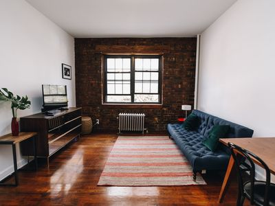 Photo for Cute 1BR in center of Chelsea