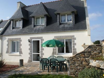 Photo for House of 110 m² for 6 persons 300 m from the beach in Le Conquet