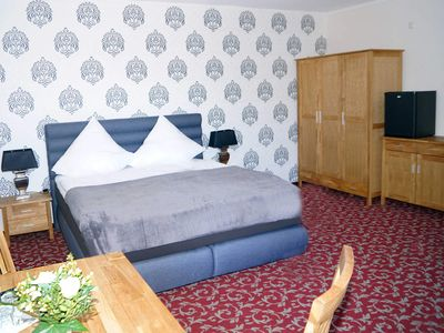 Photo for Comfort Double Room - Hotel Haus am See