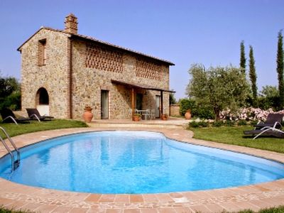 Photo for Casa Arco In Gambassi Terme, Tuscany