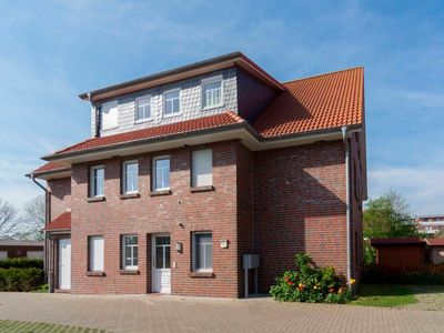 Photo for Apartment / app. for 4 guests with 70m² in Dornumersiel (23485)
