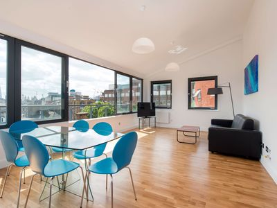 Photo for Mulberry South Penthouse - sleeps 6 guests  in 2 bedrooms
