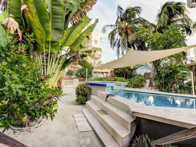 Photo for 2BR Cabin Vacation Rental in Caye Caulker, Be