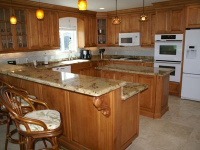 Photo for Apr 23-May 22 Open ~ EZ Ocean Access, Waterfront Home, 36 Ft Boat Slip, Hot Tub