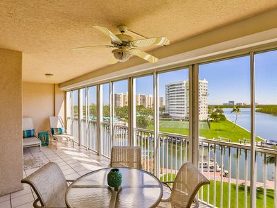 Photo for Updated Vanderbilt Beach Condo with Great Views! GREAT FALL RATES.