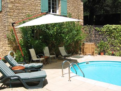 Photo for Beautiful House, Private Pool sleeps 6