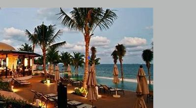 Photo for Personalized five star services, idyllic tropical surroundings.