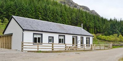 Photo for 4 bedroom accommodation in Glen Masson, near Dunoon