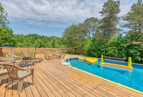 Photo for 6BR House Vacation Rental in Alto, Michigan