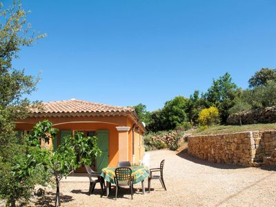 Photo for 2 bedroom Villa, sleeps 6 in Besse-sur-Issole with Pool and WiFi
