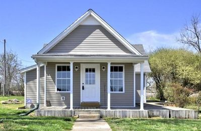 12BR House Vacation Rental in Clarksville, Tennessee #2585088