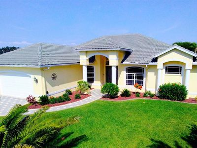 Photo for Wischis Florida Vacation Home - Golden Summer