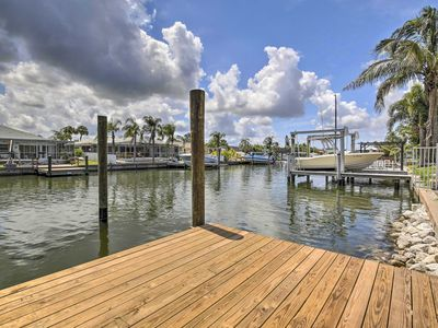 Photo for 3BR House Vacation Rental in Apollo Beach, Florida