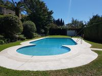 Really enjoyed the stay. Lovely accommodation and pool.
