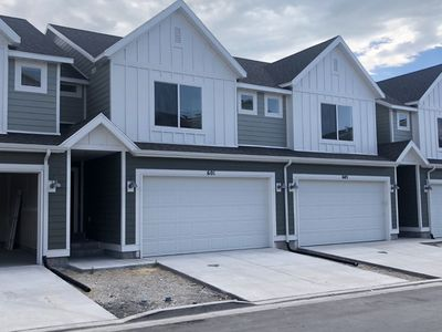 Photo for BRAND NEW TOWNHOME ACROSS THE STREET FROM UVU