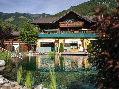 Photo for Apartments home Katharina, Bad Hofgastein  in Salzburger Sportwelt - 6 persons, 2 bedrooms