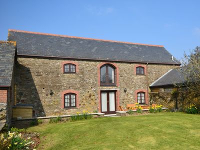 Photo for 4 bedroom Cottage in Looe - STMAH