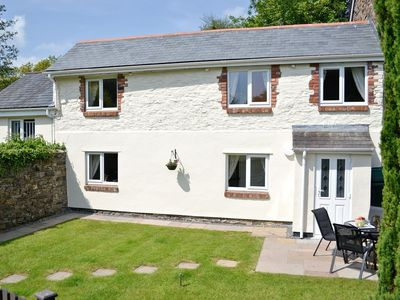 Photo for 2 bedroom property in Barnstaple. Pet friendly.