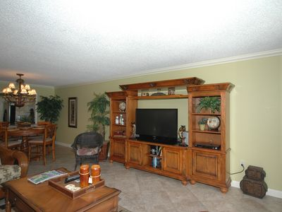 Photo for FREE BEACH SETUP - Shoreline Towers 1043 - Amazing Views from Vacation Rental