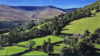 Photo for Stone Cottage, with additional Garden Suite & Studio, in heart of Brecon Beacons