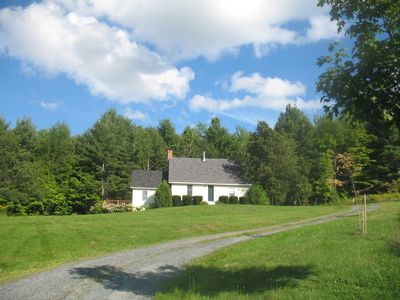 Photo for Special Cape on Thirteen Private Acres, 10 Minutes from Woodstock Village