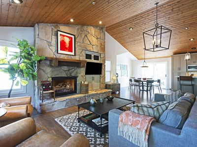 Photo for Park City Town Home - Centrally Located, Minutes from Resorts and Old Town