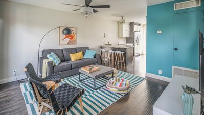 Photo for 2BR Townhome near Old Town by WanderJaunt