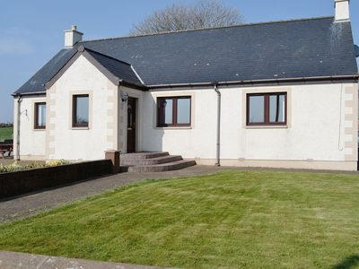 Photo for 3 bedroom property in Stranraer. Pet friendly.