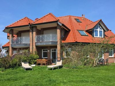 Photo for Holiday flat, Fedderwardersiel  in Jadebusen - 6 persons, 2 bedrooms