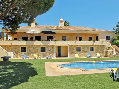 Photo for Vacation home Pedra d'Agua  in Loulé, Algarve - 8 persons, 4 bedrooms