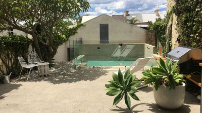 Photo for 3BR House Vacation Rental in Paddington, NSW