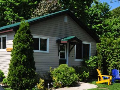 The Sunset Cottage Park Port Elgin - Cottage #3 - Bow Hill