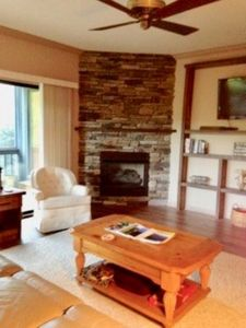 Photo for Charming Cummings Cove Condo in Golf Community, Western North Carolina