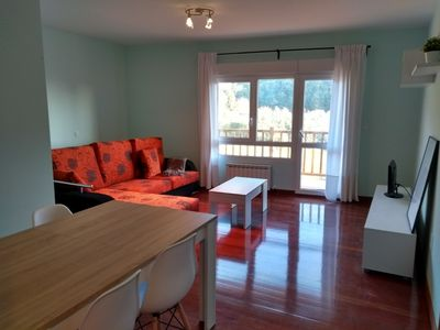Photo for Brand new apartment in El Dueso neighborhood,