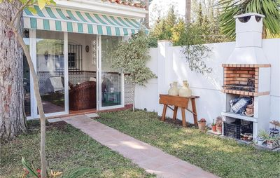 Photo for 3 bedroom accommodation in Chiclana de la Fronter