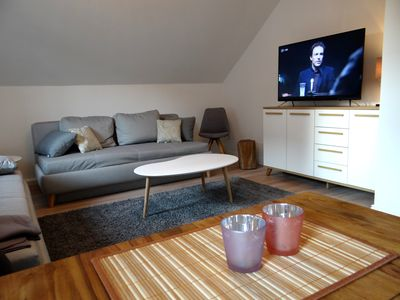 Photo for Elisa, lovingly restored apartment in the western part of the city of Osnabrück