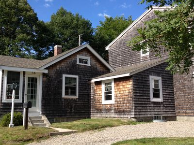 Photo for 4BR House Vacation Rental in Jamestown, Rhode Island