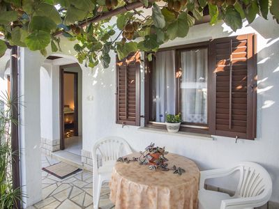 Photo for Apartment Carla with terrace in Pula