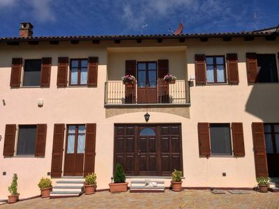 Photo for 2BR House Vacation Rental in Casorzo