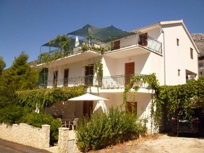Photo for 1BR Apartment Vacation Rental in Ivan Dolac