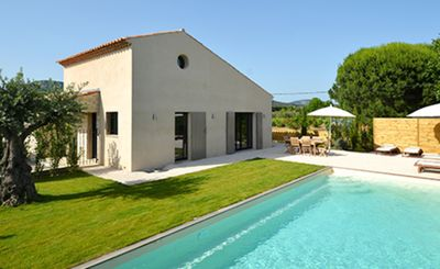 Photo for 4 bedroom accommodation in Grimaud