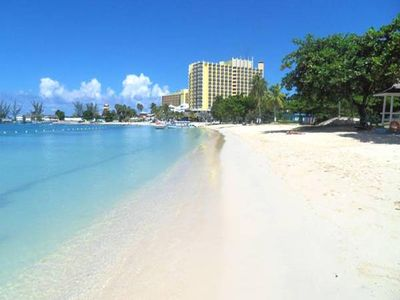Photo for Palm View Apartment at Sand Castles Ocho Rios