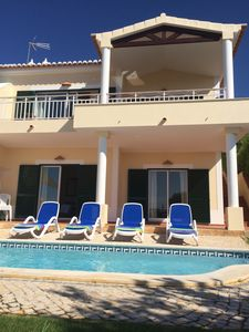 Photo for Newly Refurbished Villa With Private Pool, Fast Free Wi-Fi & Stunning Sea Views