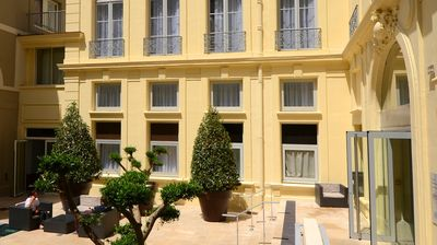 Photo for 1 bedroom accommodation in Montpellier