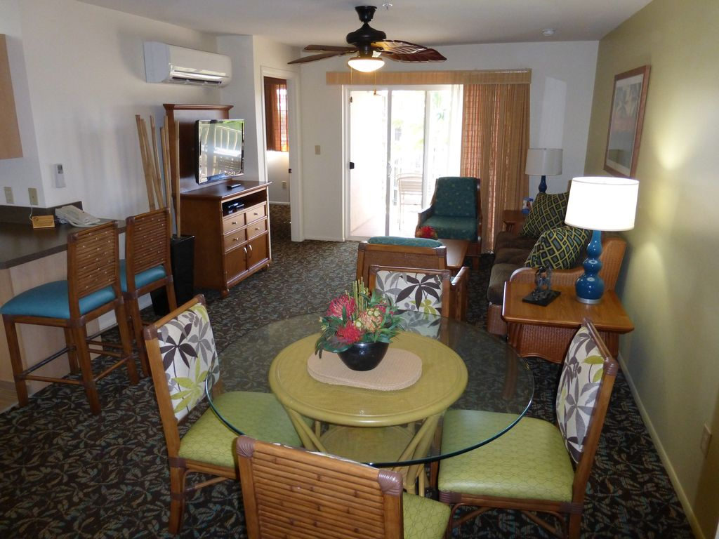 Worldmark Kihei Maui 2 Bedroom Condos Directly Across From Beach North Kihei Maui